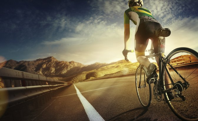 How to Calculate Your VO2 Max for Cycling
