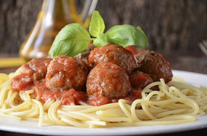 How to Fix Dry Meatballs