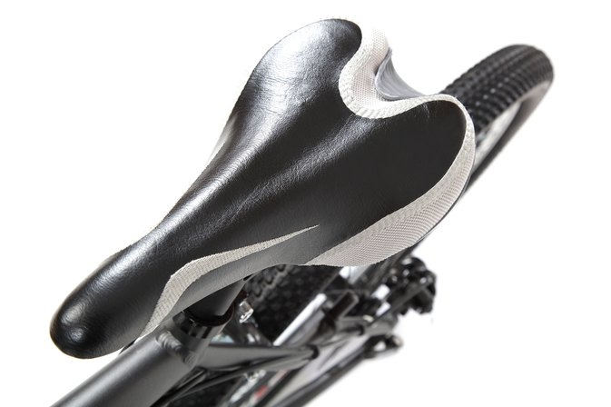 5 Things You Need to Know About Avoiding Bike-Saddle Soreness
