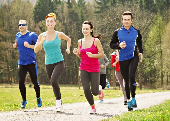 Why We Need a Healthy & Active Lifestyle