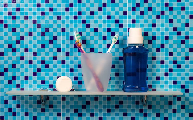 Ingredients In Magic Mouthwash Livestrong