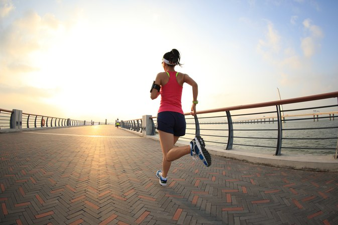 Does Running 20 Minutes a Day Burn Fat?