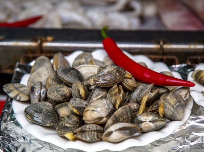 How to Cook Middle Neck Clams