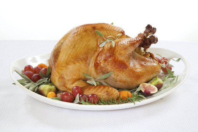 How to Slow Cook a Turkey Overnight