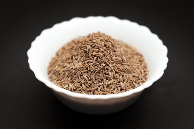 Cumin and Arthritis