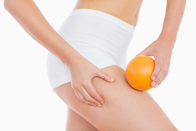 Can You Get Rid of Cellulite With a Body Wrap?