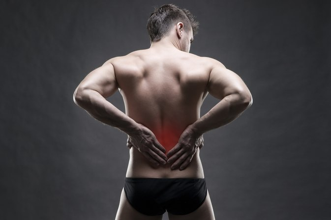 How to Get Rid of a Tight Lower Back Related to Running