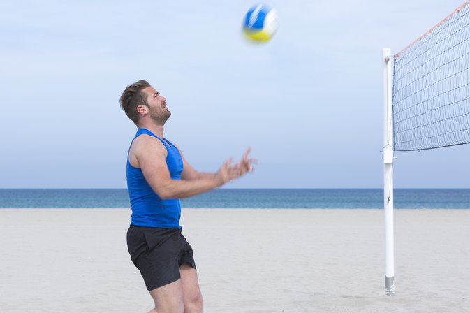 Volleyball Rotation Rules
