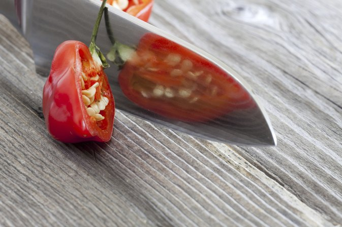 Health Benefits of the Habanero Pepper