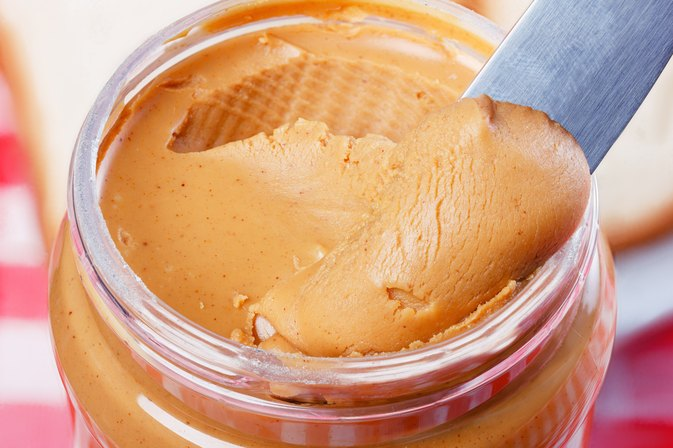 Does Peanut Butter Contain Lactose?