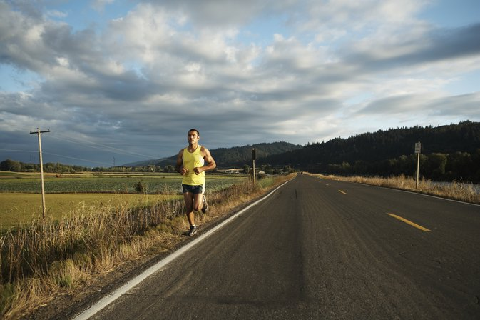 How to Train for a Marathon in 5 Months