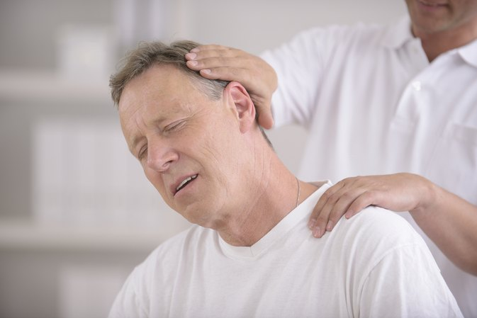 Can Neck & Shoulder Pain Cause Fatigue?