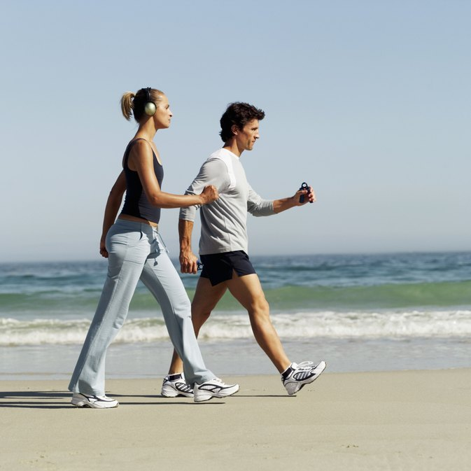 Is Walking 10 Miles a Day Too Much to Lose Weight?