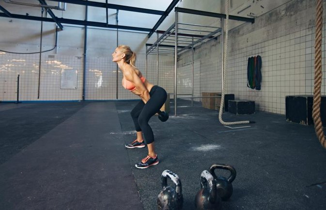 How Long Are Crossfit Workouts?