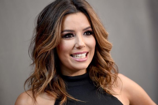 Eva Longoria Admits She's Out of Shape, But We Can All Relate