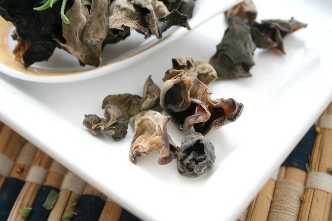Benefits of Black Fungus