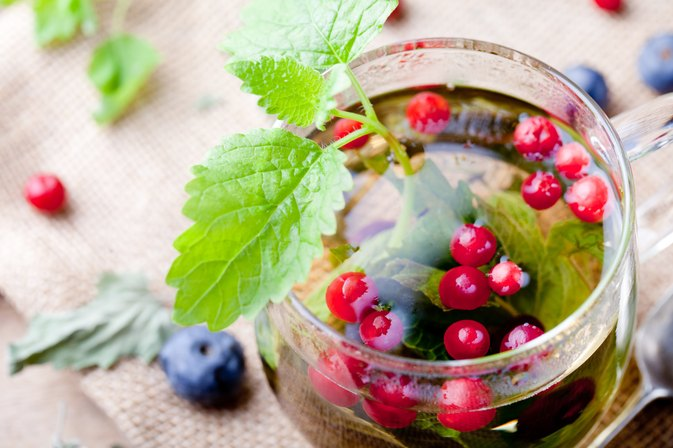 Is Acai Berry or Green Tea Better for Weight Loss?