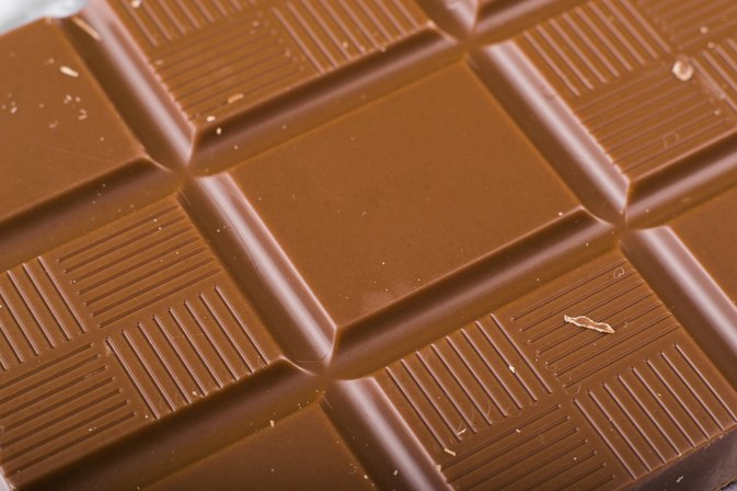 Is Milk Chocolate Healthy?