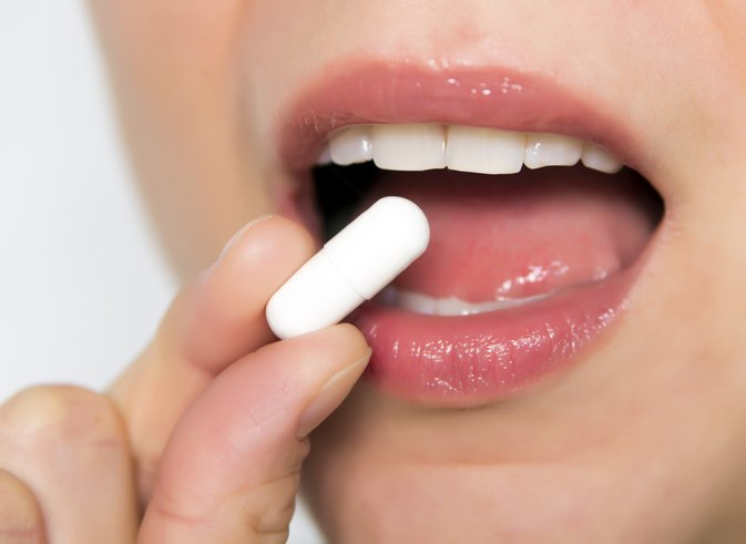 Is it Harmful to Chew Vitamins?