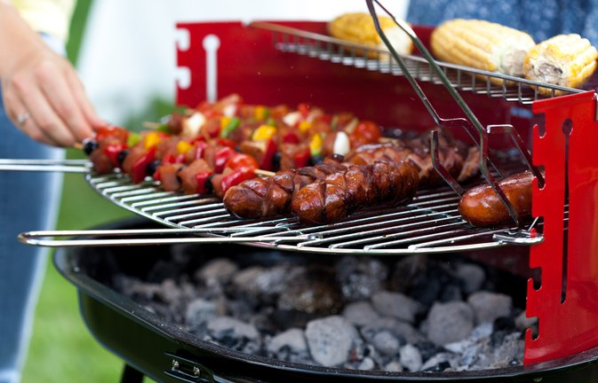 Top 10 Things to Cook on the Grill