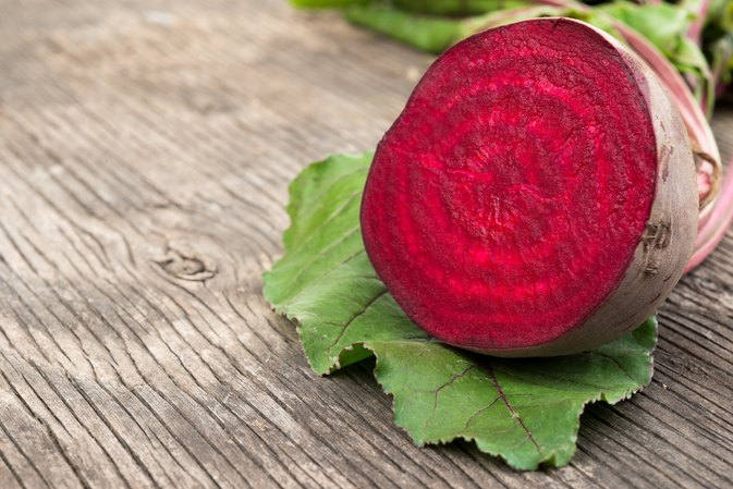 List All the Benefits of Beetroot Vitamin Supplements