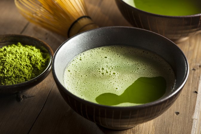 Why Drink Matcha?