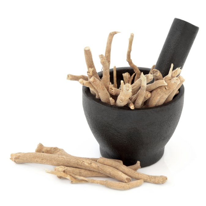American Ginseng & Its Side Effects With Thyroid Medication