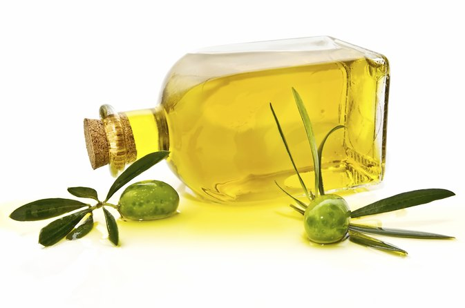 What Is the Effect of Olive Oil on a Person With No Gallbladder?