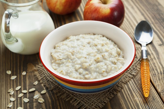 Can Oatmeal Cause Gas?