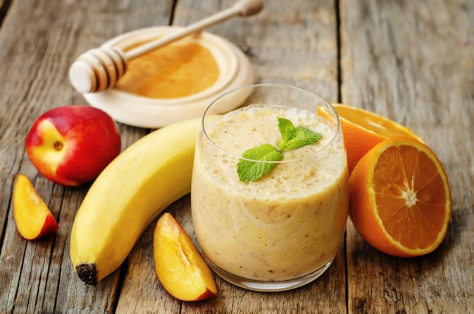 Smoothies and Laxative Effects