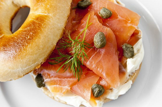 The Risks of Eating Smoked Salmon