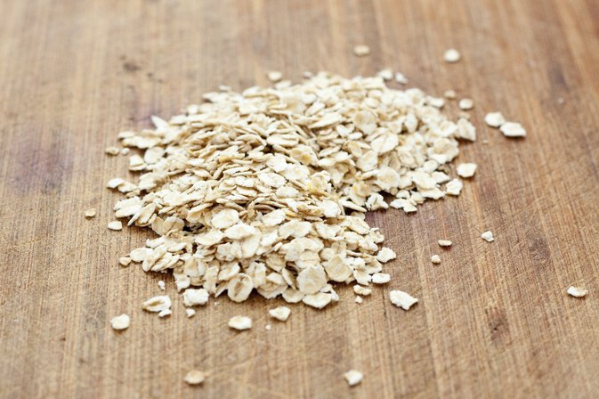 Organic Rolled Oats Vs. Regular