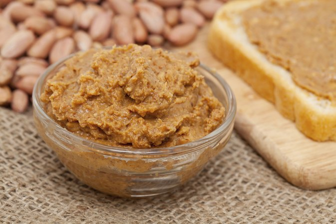 Will Peanut Butter Lower My Blood Sugar Level Fast?