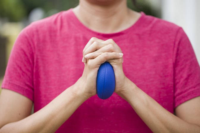 What Exercise Helps Strengthen Your Wrist?
