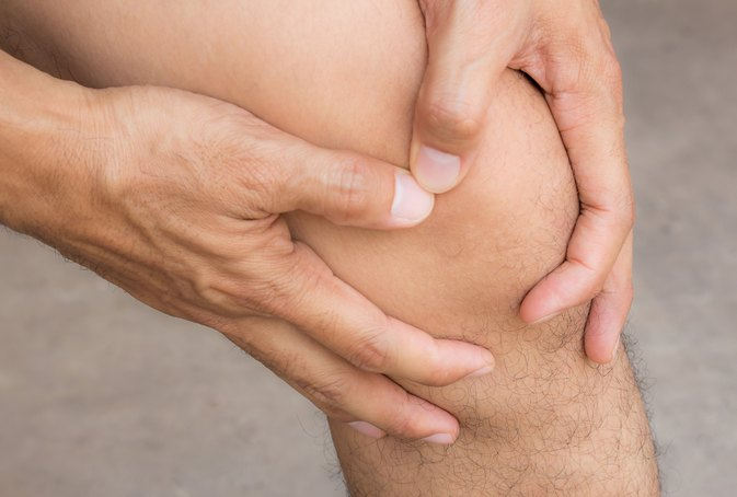 How Humidity Causes Joint Pain