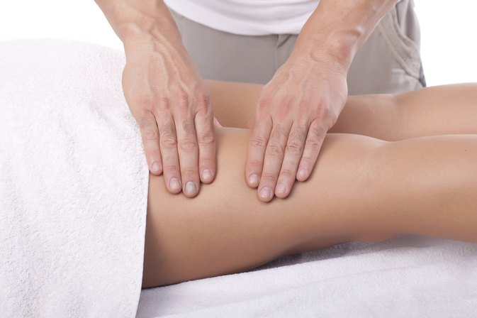 What Are the Benefits of Vibrational Massage?