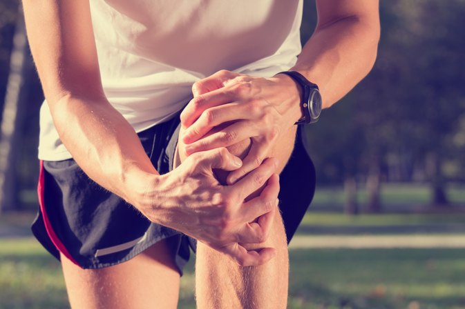 Exercises for Contracted Muscles Behind the Knee