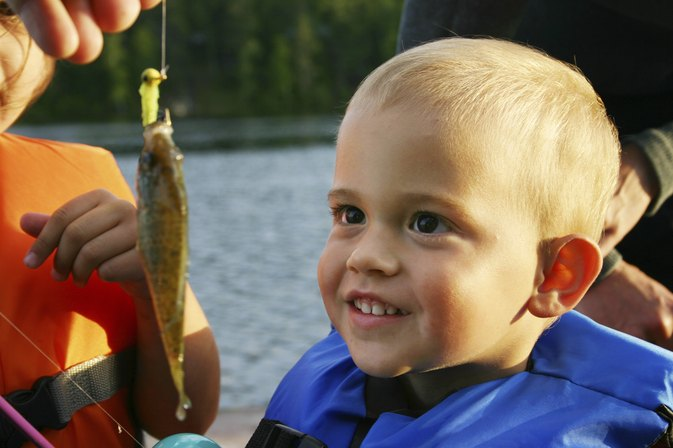 The Best Fishing Spots in Ohio AEP Lakes