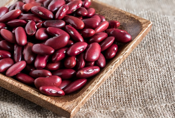 What Beans Are Good for High Blood Pressure?