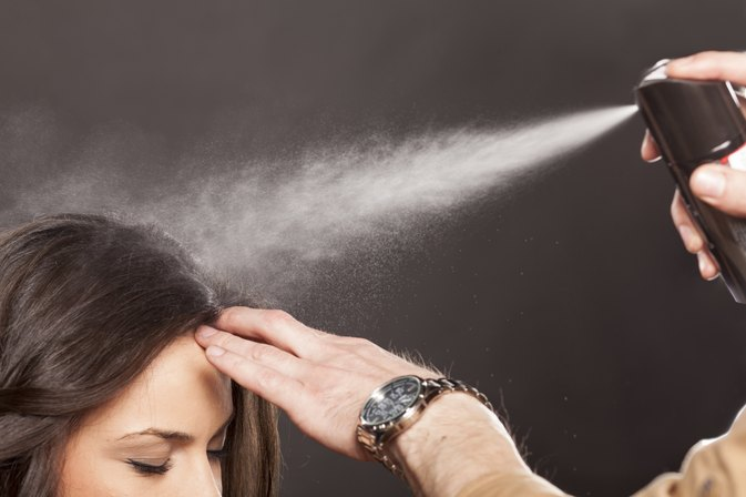 Hair Products That Don't Leave Your Hair Greasy