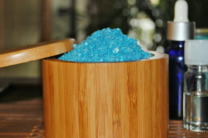 What Does Epsom Salt Do for Soreness?