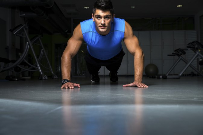 Can You Learn to do a Perfect Pushup in a Week?