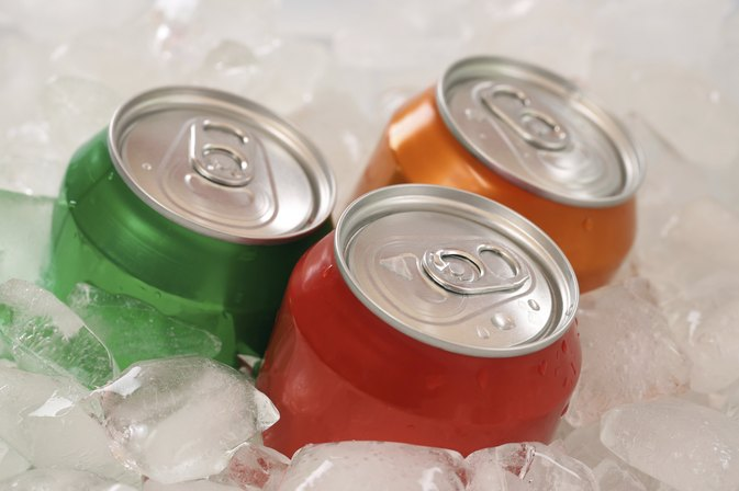Which Soft Drinks Do Not Contain Caffeine?