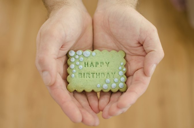 Simple Birthday Ideas for Husbands