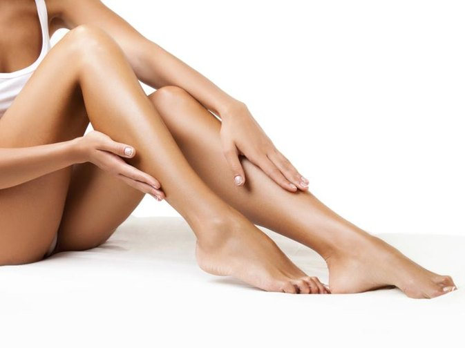 How to Heal Chafed Skin