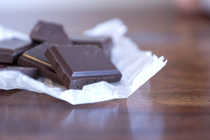 The Best Candy Bars for Diets