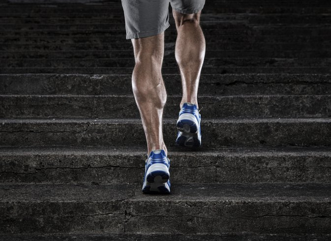 How to Prevent Yourself From Getting Big Calves