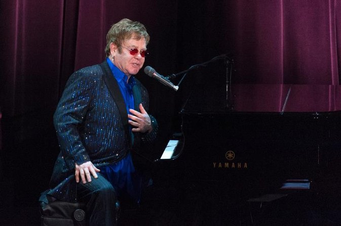 Elton John Could Have Died From 'Rare and Potentially Deadly' Bacterial Infection