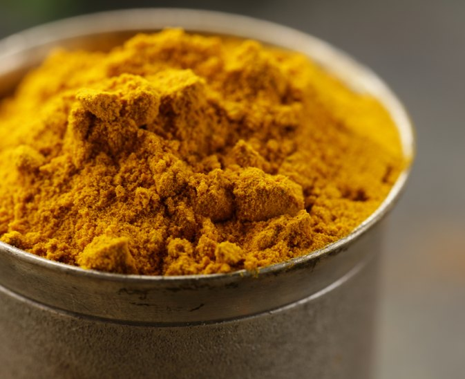 What Are the Health Benefits of Curry Powder?