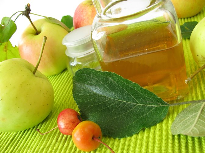The Natural Healing Properties of Apple Cider Vinegar